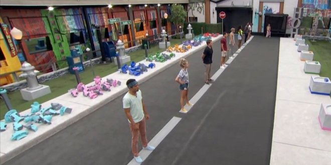 Big Brother Spoilers: Who Won The HOH, And What It Might Mean For Week 7