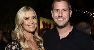 HGTV Star Ant Anstead Finally Breaks His Silence After Wife Christina Announced Split