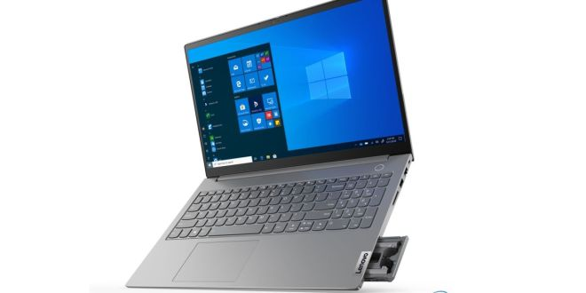This Lenovo laptop has a controversial feature no other notebook offers