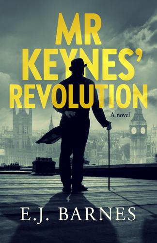 Mr Keynes' Revolution