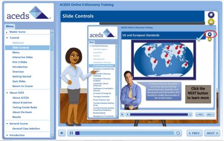 E-Learning Coursework Sample 4