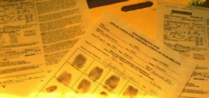 Florida Record Expungement