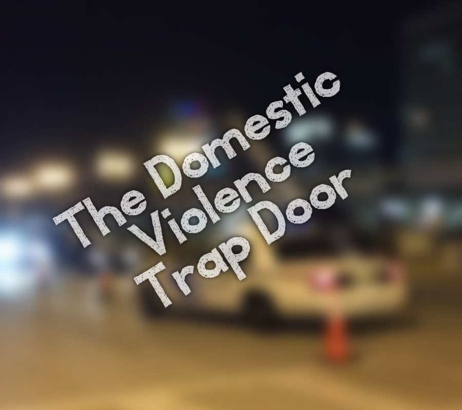 expunge domestic violence arrests