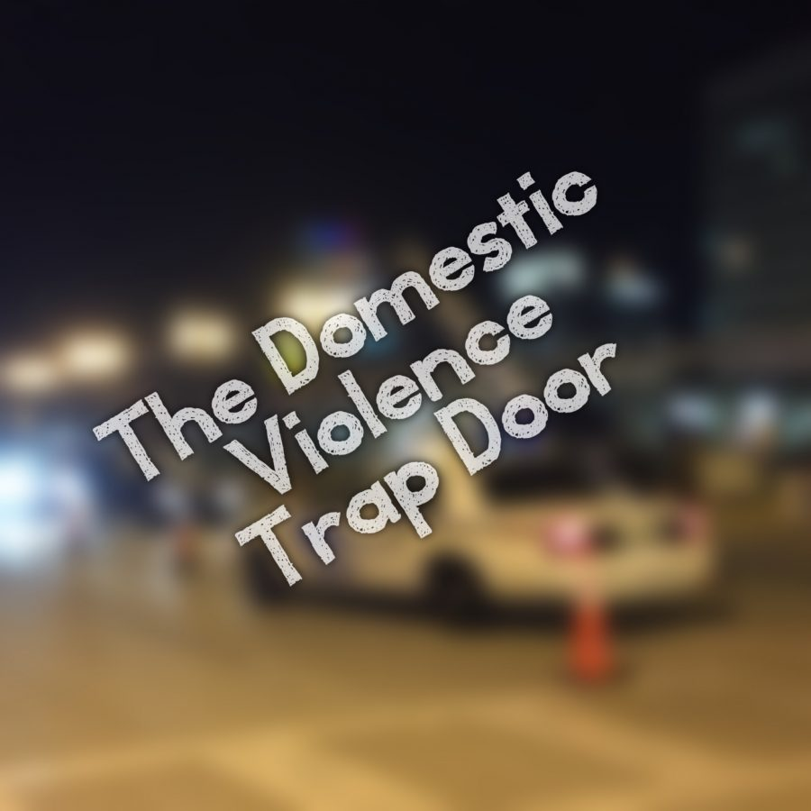 expunge domestic violence arrests