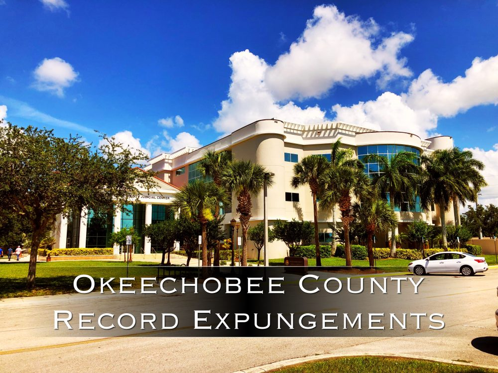 Okeechobee County Courthouse