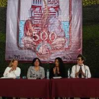 Anuncian 8ª Feria Internacional del Libro Texcoco 2020