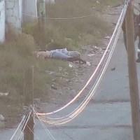 Abandonan cuerpos de dos mujeres ejecutadas en Ecatepec
