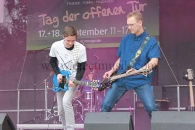 Verler Leben Max und Tim