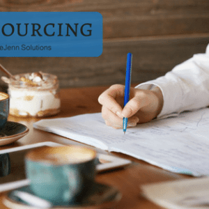 outsourcing social media company