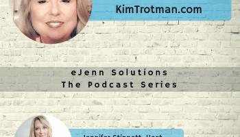 Kim Trotman interview