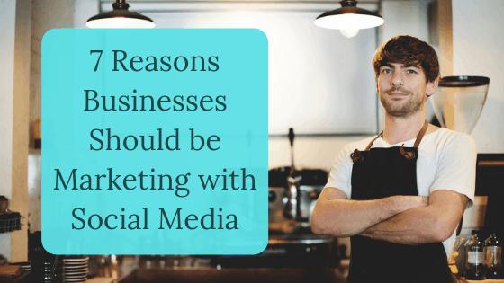 blog marketing with social media
