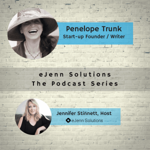 Penelope Trunk Interview