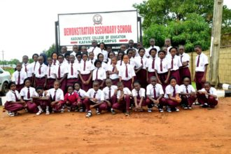 KSCOE KICK-STARTS DEMONSTRATION SECONDARY SCHOOL.