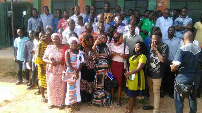 A non-governmental organization: Hope Deaddiction,substance abuse and recovery center in Kaduna state has embarked on the training of fifty vulnerable youths from high risk communities on substance abuse prevention skills to curb the menace of drugs abuse in the state   The Director of the center Mr.Andrew Dodo who made this known to newsmen explained that the training followed the need to creating awareness on the dangers of substance and drugs related abuses which have become prevalent among youths in the society   Mr.Dodo pointed out however that the issue of drugs and substance abuse which he described as a diseases according to world Health Organization was not a respecter of age,class or status hence the need to provide help for those suffering from the menace   The Director of the Addiction center urged the training participants to be good ambassadors by taking the knowledge and skills to their various communities to enable the victims benefit from the event   He identified insecurity, loss of dignity/respect and accident as well as school dropouts as some of the social problems associated with the menace adding that abusing substances like cocaine, marijuana, heroine, caffeine can lead to depression, psychosis, dementia,neurosis and even death   The program with the support from Embassy of the United State of America,abuja.Nigeria was climax with paper presentation on the psychiatric sequelea of drugs abuse by Dr.Lubo Solomon. Psycho Social effects of drugs abuse on adolescent-by mr.Umar Babangida. Codeine Abuse effects by mr.Haruna Dauda and Mr.Danjuma Usman on drugs withdrawals among other ex-drugs addicts who narrated their ordeals at the event base on their past experiences   The presenters hammered on the destructive effects of alcohol and drugs abuse ranging from intoxication, drugs addiction as well as Habituation of drugs leading to lose of control, increased and repeated consumption due to desire   They unanimously posited that all hands must be on 
