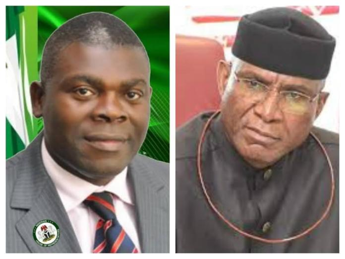 Ossai Dares Ovie Omo-Agege as bill to establish Orogun Poly scales first Reading