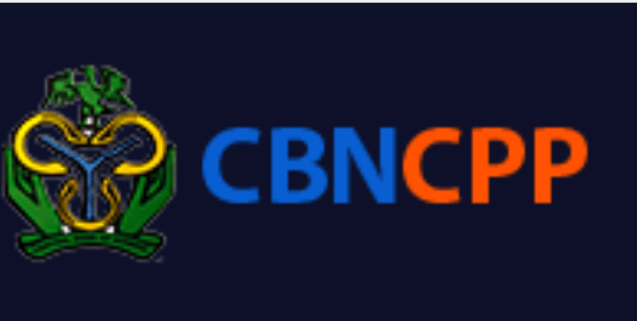 CBN Recruitment 2021