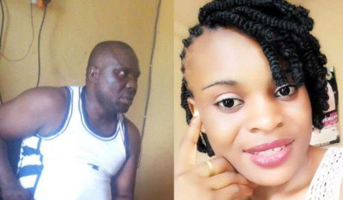 "I Slept For Three Days"" – Man Accused Of Killing Wife Reveals"
