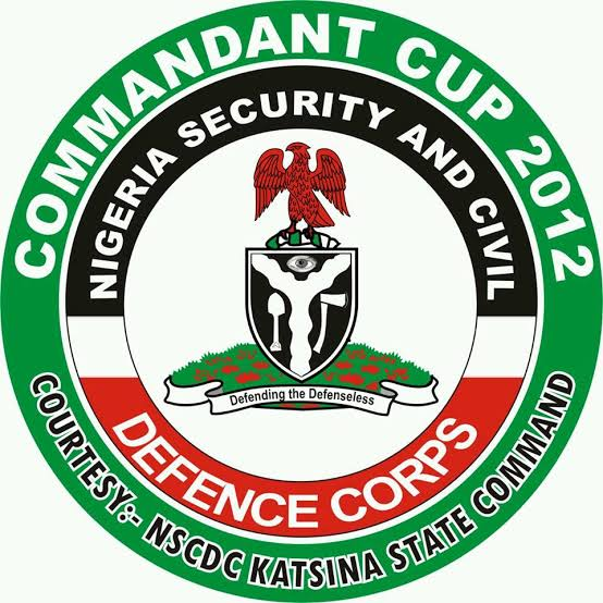 Nigeria Security and Civil Defence Corps (NSCDC) recruitment