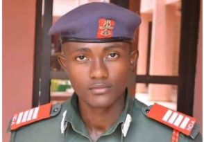 kidnaped Naval Officer, David Igbashal Killed For Rituals In Delta State