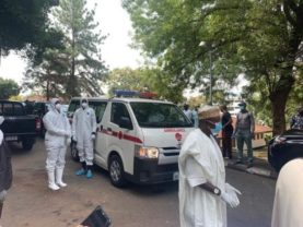 Just In : Another Dies in Kano State