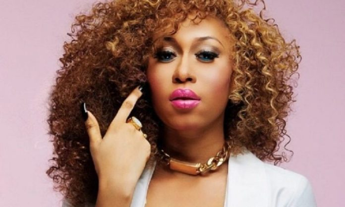 Cynthia Morgan reveals battle with depression, what Jude Okoye did to her