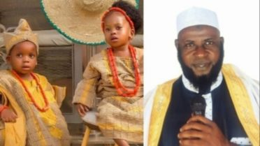 Kidnappers finally release Popular Oyo Islamic cleric, Akewugbagold twins