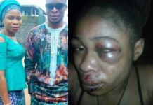 See Why Nigerian Man Beats Wife To 'Coma' in Ondo State