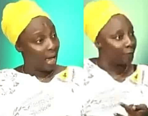"""""""I Will Pamper My Husband And Die With Him If He Cheats On Me"""" – Counsellor Charlotte Oduro (Watch Video)"""