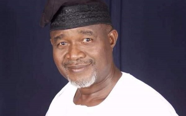 Why Ondo State SSG, Ifedayo Abegunde Resigns His Appointment
