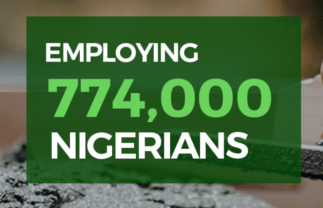 Breaking: FG officially Begins Recruitment of 774000 Nigerians