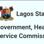 Lagos State Government Health Service Commission