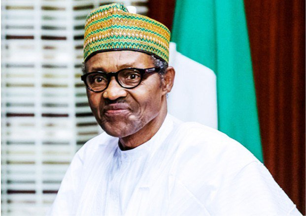 Just Now : President Buhari Speaks on 'losing control' of his Government, Reveals Next Move