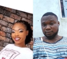 For Cheating , 24-yr-old Woman allegedly Stabs Boyfriend to Death in Lagos