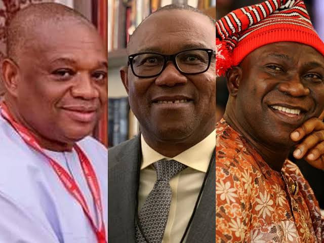 See the names of 11 Top politicians from South East that Igbo group says are qualified to be president of Nigeria in 2023