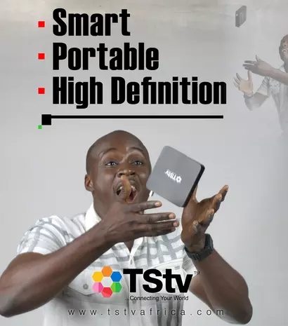 TSTV Nigeria Channels : Nigerians to pay N5 per channel, as TSTV Relaunches Services