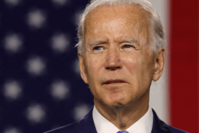 Where is Buhari Trends As Joe Biden Urges Buhari, Miltary To Halt Violent Crackdown On Protesters