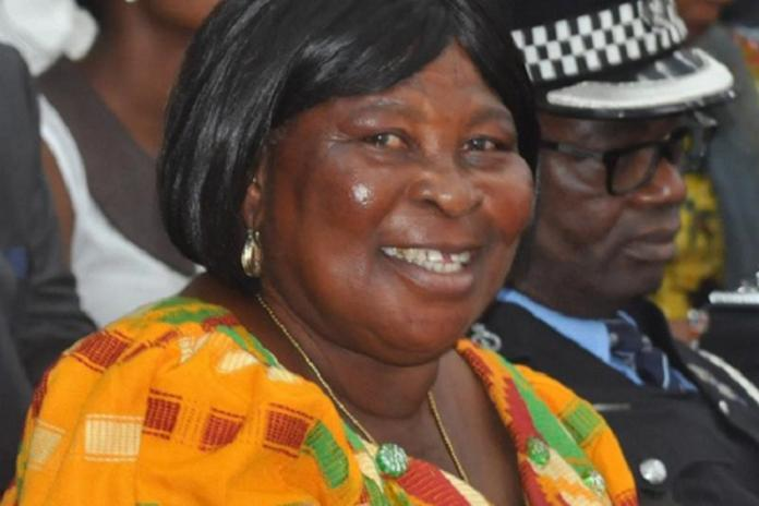Akua Donkor , Why Jehovah Witness Members are not Qualified For Govt Jobs – Akua Donkor