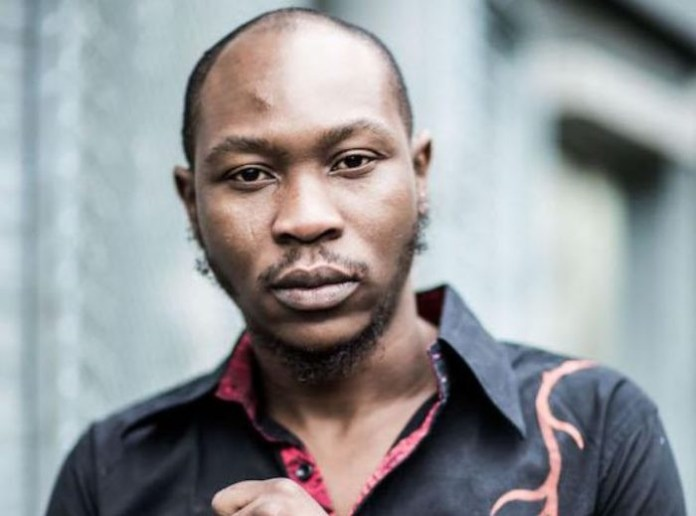 #EndSARS: Seun Kuti Reacts As Government Threatened to Close Down the African shrine over his Proposed 'Mass Meeting'