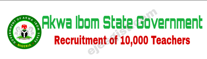Akwa Ibom State Teachers Recruitment Portal
