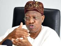 "Lai Mohammed Boast, ""We know where Bandits are, Only Being Careful"""