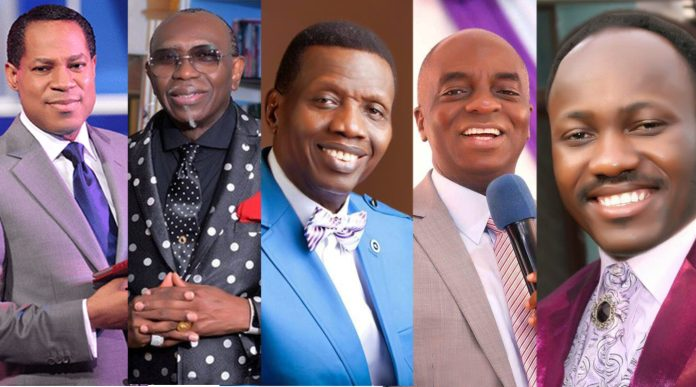 List of Failed 2020 Prophecies By Popular Nigerian Pastors ( VIDEO )
