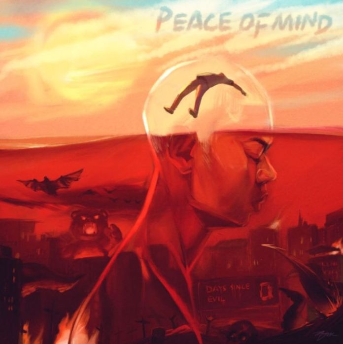 Rema Peace of Mind Free Download MP3