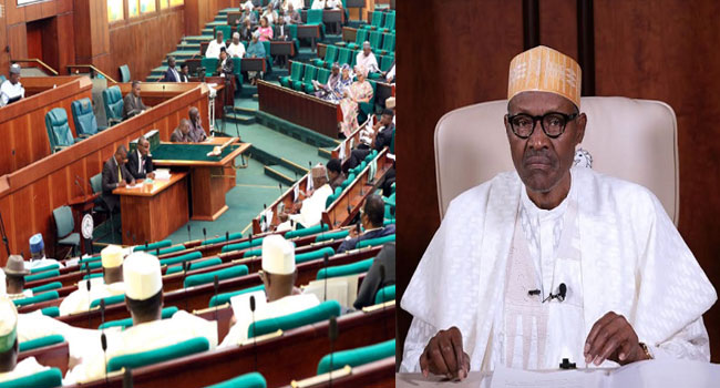 Panic As Reps To Summon Buhari Over Security Situation In The Country