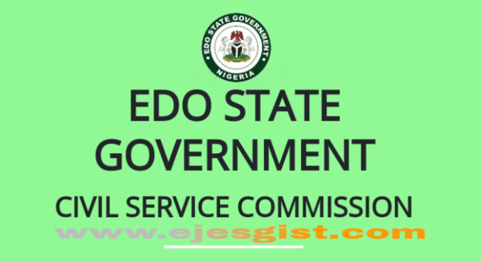 Edo State Civil Service Massive Recruitment Portal 2020 – mda.edostate.gov.ng