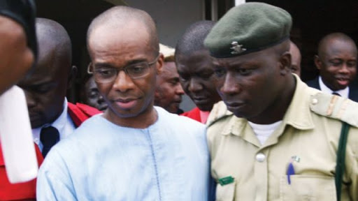 Ex-Finbank MD, Okey Nwosu Jailed for 3 years over ₦10.9bn Fraud