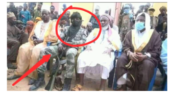 I Can Invite Terrorists From Different Parts Of The World To Destroy Nigeria - Bandits Leader