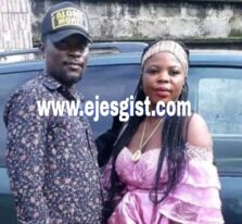 Two Lovers Found Dead In Their Sapele Apartment