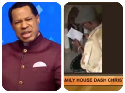 Father Cries out as Son uses family's House, land to Sow Seeds for Christ Embassy Church, Pastor Refuse to return Documents.
