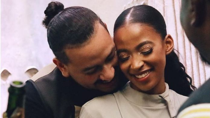 AKA's Fiancee Dead : AKA and Nellie Tembe's Last Moments Together