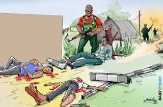 After Collecting N5m Ransom, Kidnappers Of Cleric, 11 Others Dump 4 Corpses
